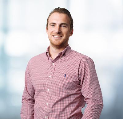 Stuart Gibson - Acorn Lending